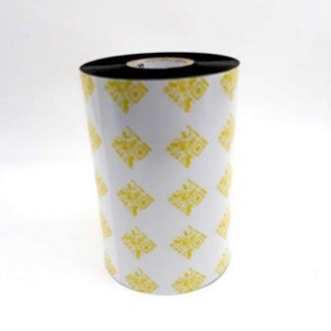Fita ribbon para impressora zebra