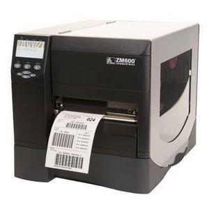 Impressora para etiquetas Zebra