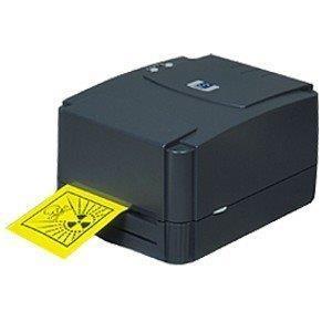 Impressora rótulos adesivos coloridos
