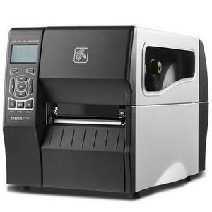 Impressora Zebra comodato