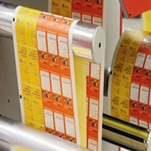 Etiquetas adesivas a venda