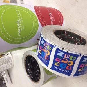 Empresa de fitas adesivas
